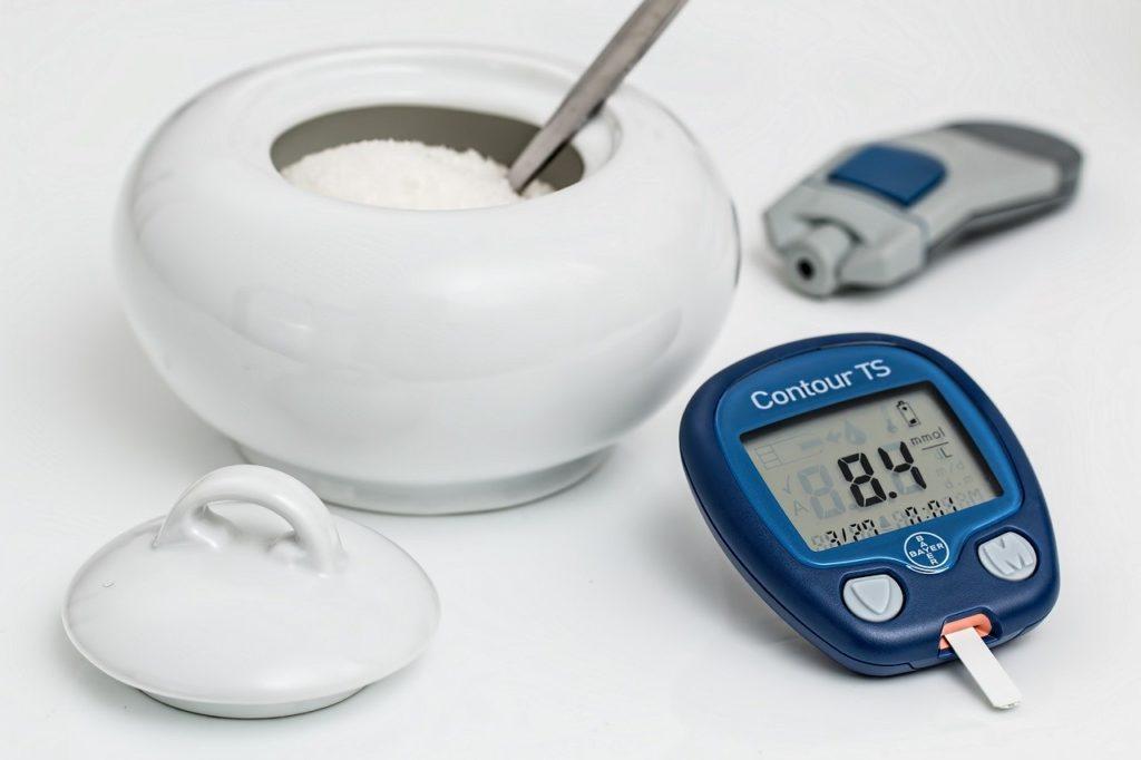 Diabetikerbetreuung