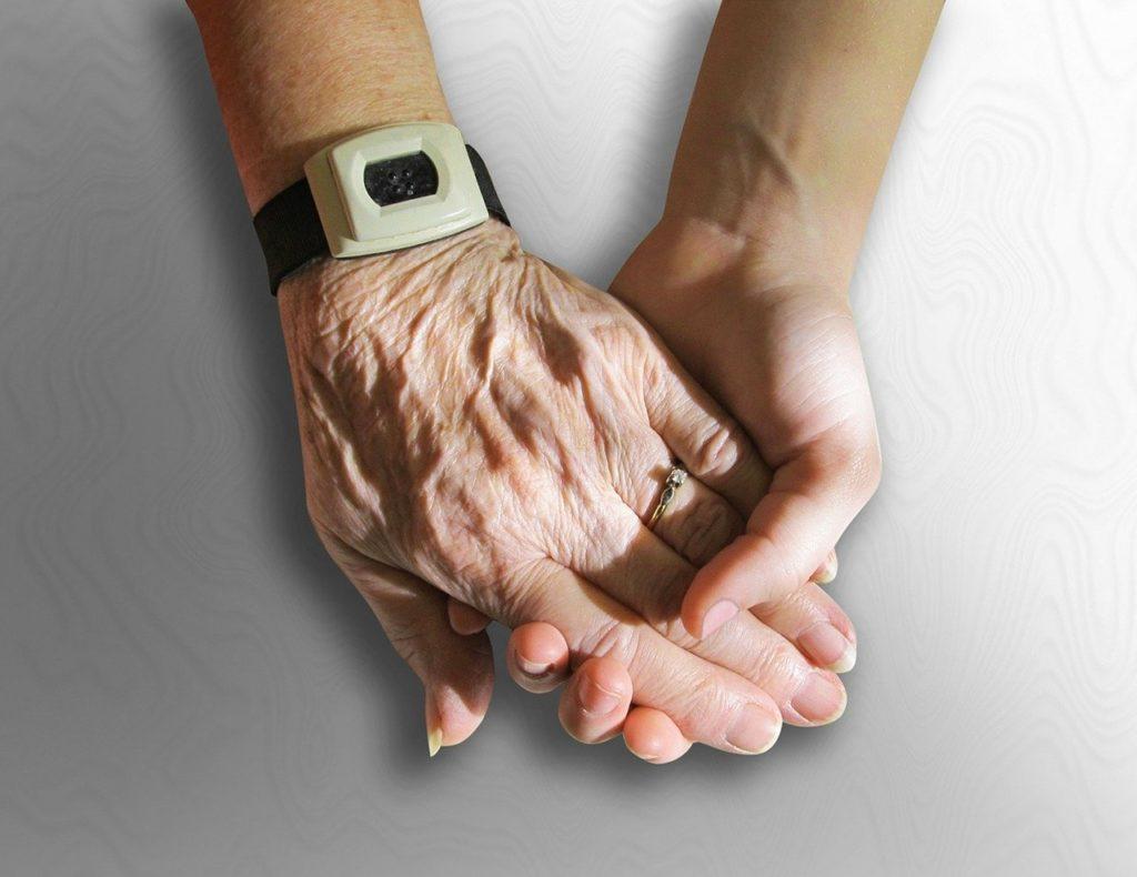 Geriatrie- und Palliativ Medizin